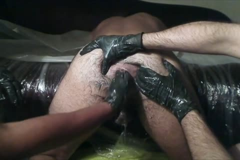 Second Part Of This lusty Session In Which Blackdanus And I Fist Ultra lusty And hairy Kaminoken. We Try Double Fisting, Alternate And Synchronize Our Hands In A Smoother Way Than In The First Part.