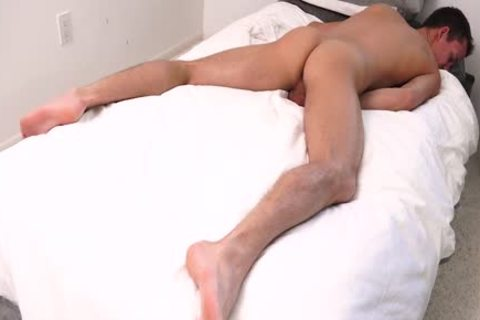 Mormonboyz - Secret Missionary Solo With butthole Play