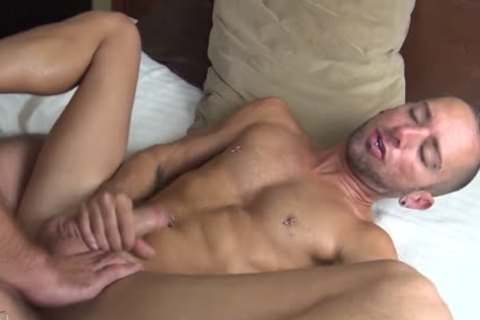 bare Nut Busters (Scene 2)