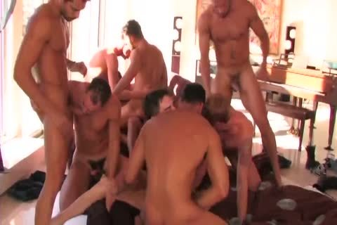 filthy orgy
