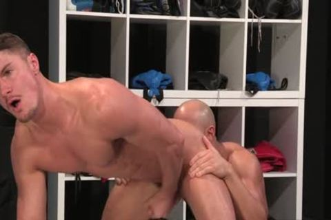 Muscle gay butthole And butthole cumshot