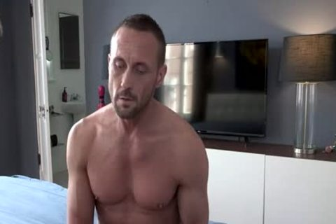 Rimmed And poked By big penis Stepdad